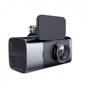 Wifi Car DVR Full HD 1080P Gesture Induction Night Vision Car Camera G-sensor dash cam With GPS Super Capacitors