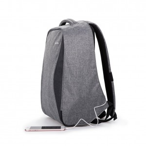 Anti-theft Everyday Backpack