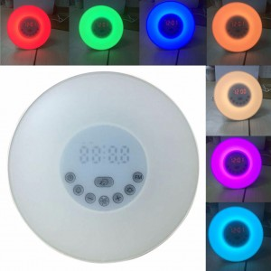 LED Wake-Up Light