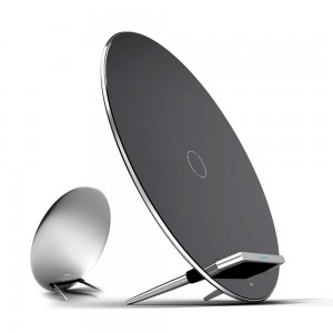 QI Standard W7 Wireless Bright moon Charger