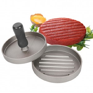 Cooking tools Hamburger & Patties Maker Burger Hamburger Press Meat Press Cookware Kitchen Dining Bar Tool