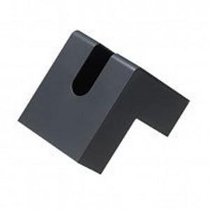 L-Shaped Tissue Box